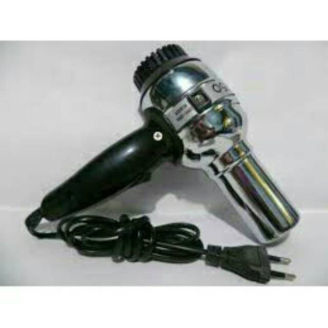 Jual Hair dryer crown rainbow pengering rambut blow hair style salon ... 7666637395