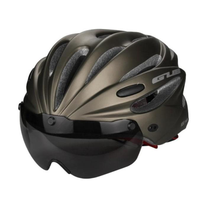 GUB K80 Plus Bicycle Helmet Helm Sepeda