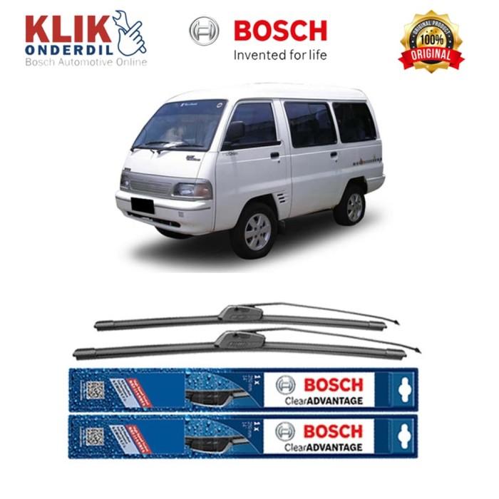 harga Bosch sepasang wiper mobil mitsubishi colt t120 ss frameless 16 & 16 Tokopedia.com