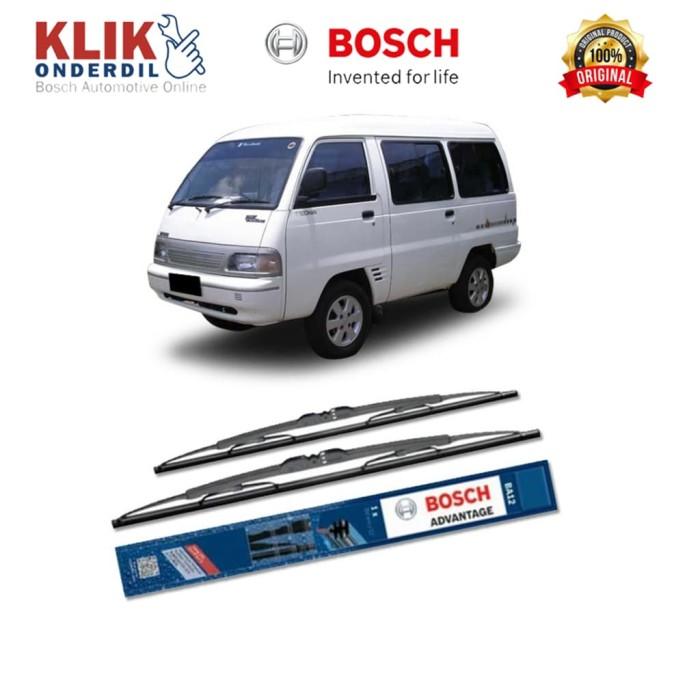 harga Bosch sepasang wiper mobil mitsubishi colt t120 ss advantage 16  & 16 Tokopedia.com
