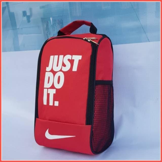 Tas Sepatu Olahraga fitness gym sport shoes bag organizer PR1975 TS