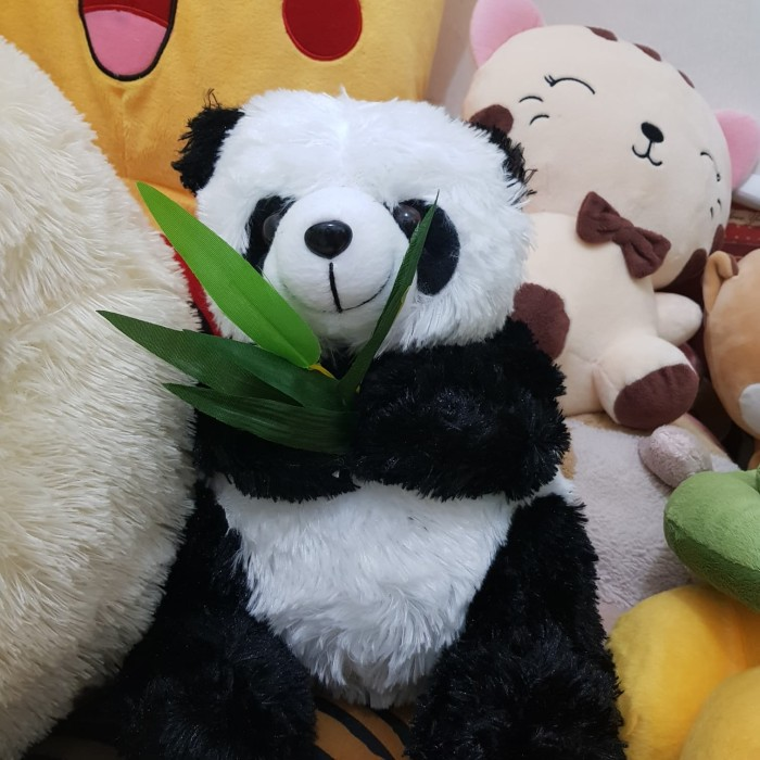 Download 89+ Gambar Boneka Panda Lucu Dan Imut Terbaru Gratis