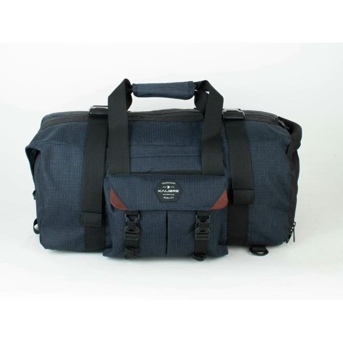 harga Kalibre Traverse M 25 L Duffle Bag Tas Travel Tas Ransel Multifungsi Blanja.com