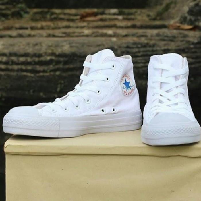 Jual Sepatu Converse Allstar CT II Full