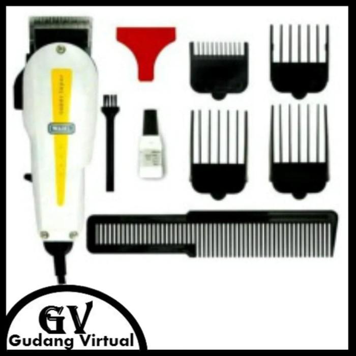 Jual Promo Mesin Cukur Rambut Hair Clipper Wahl Usa - hellena shop2 ... e453375037