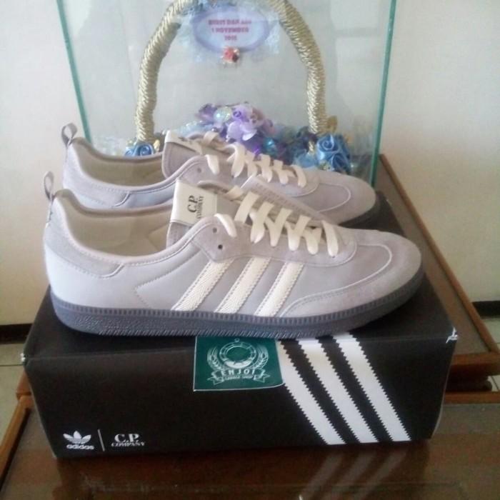 size 40 b8991 a17d1 Jual Adidas Samba x CP Company - Kota Bandung - enjoi garage shop    Tokopedia