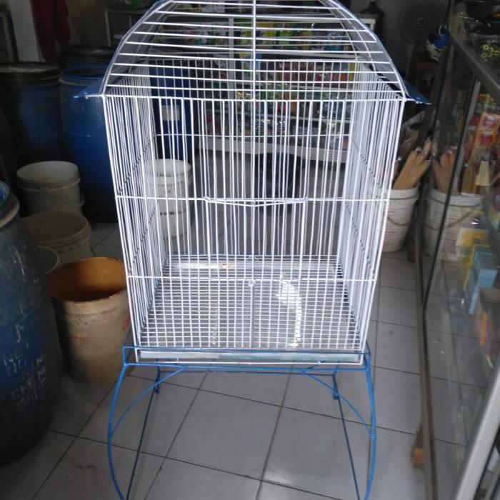 harga Sangkar burung besi Tokopedia.com