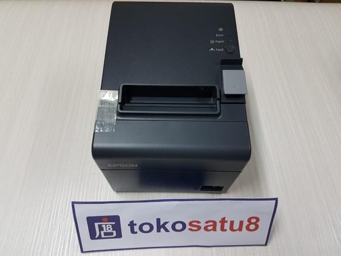 Printer Epson Tm T82 Thermal Auto Cutter Harga Rp 2 300 000 Harga Jual Printer