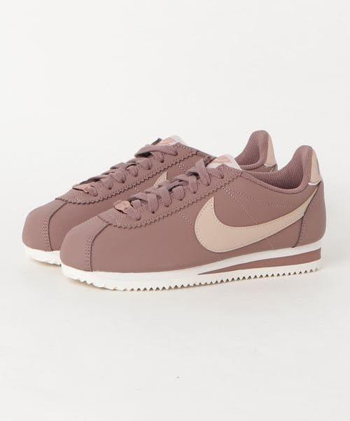 purchase cheap 68bd8 92621 Jual Sepatu Nike Classic Cortez Leather smokey mauve AV4618-200 - Kota  Sukabumi - Contola Shop | Tokopedia
