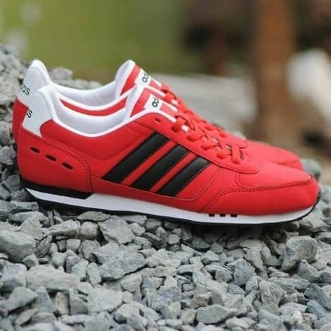 Jual ORIGINAL Sepatu Adidas Neo City