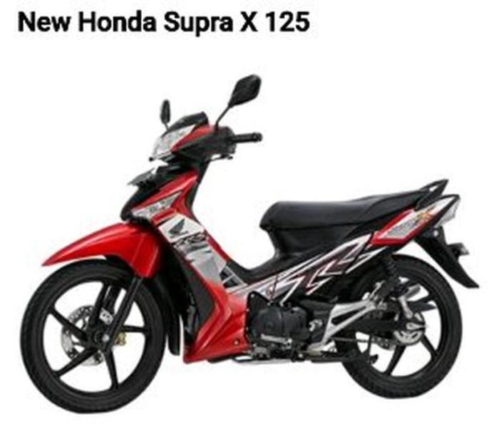 Jual Shock Breaker Belakang Honda Supra X125 Supra X 125 F 1 Original Hgp Jakarta Pusat Tanjunganshop Tokopedia