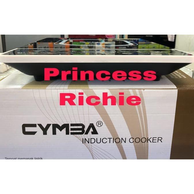 Cymba Kompor Listrik Induksi Free Panci