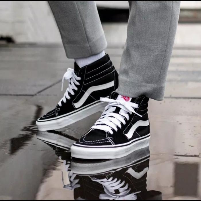 buy \u003e sepatu vans sk8 old school, Up to