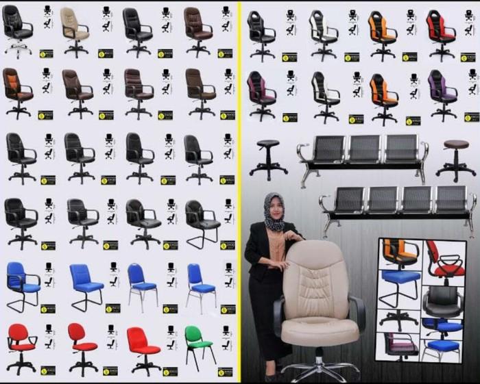 4600 Koleksi Kursi Kantor Warna Hijau Gratis Terbaik