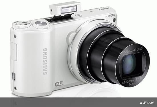 harga Kamera digital samsung wb250f Tokopedia.com