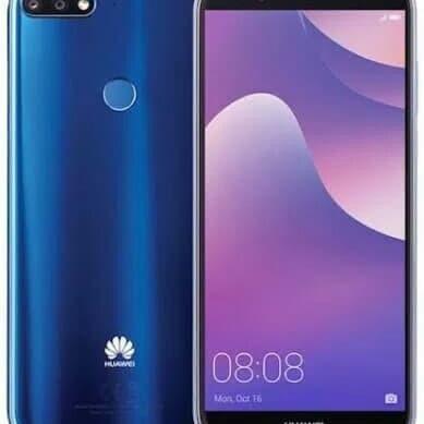 harga Hp android 4g huawei nova 2 lite ram 3gb / 32gb garansi resmi 1th Tokopedia.com