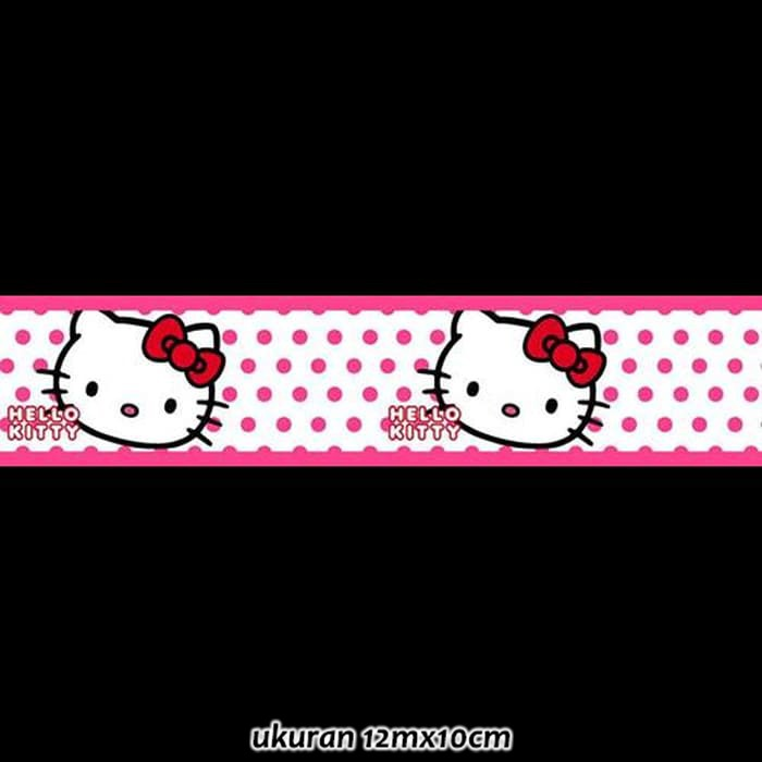 Meal Time HK35 Pet Toy Gift HELLO KITTY Pet Feeding Mat