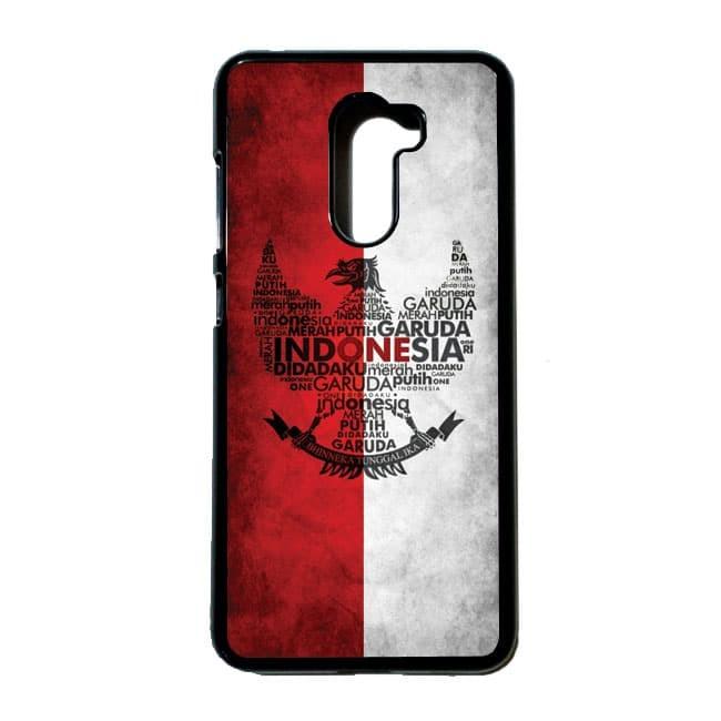 newest d3204 6903a Jual Casing Custom Case XIAOMI Pocophone F1 Case Motif Indonesia 01 - Kab.  Bogor - Heavencase | Tokopedia