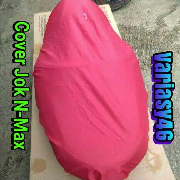harga Cover jok nmax/sarung jok motor n-max/aksesoris motor n-max Tokopedia.com