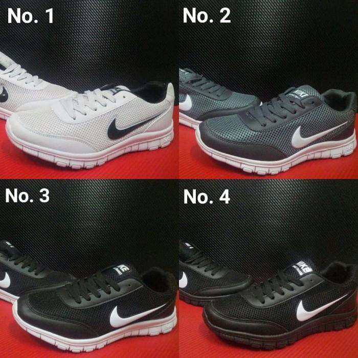 Jual Sepatu Nike Free 5 0 Flyknit Cowok Sneakers Grade Ori Murah Pria Run egysport | Tokopedia