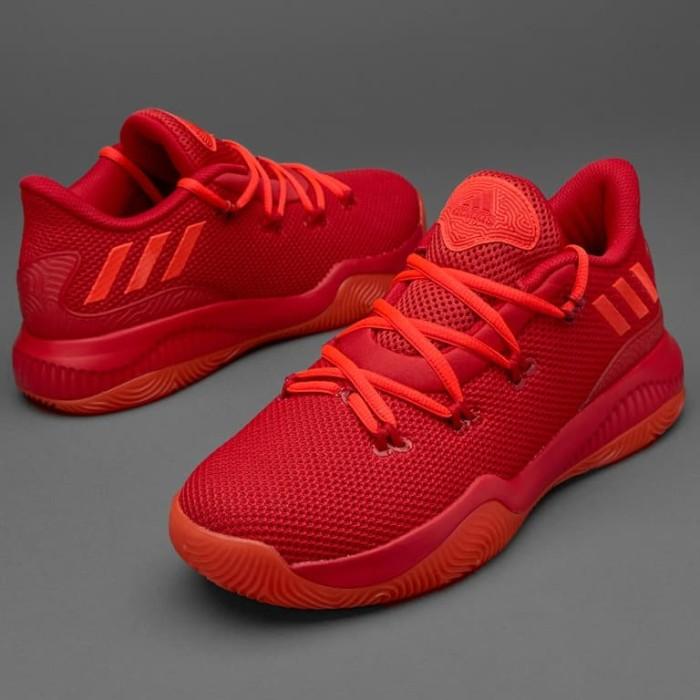Jual Adidas Crazy Fire Basketball ( Sepatu Basket Murah ) - Bos ... 1cebf888d1