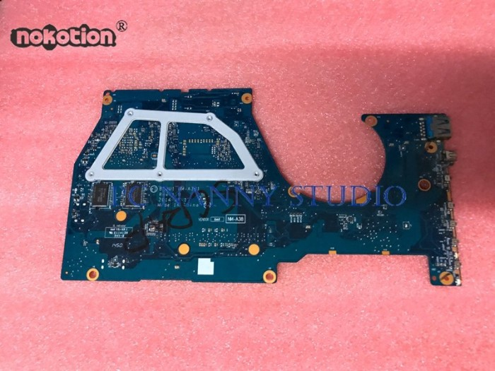 Jual BTUU1 NM-A381 Mainboard Lenovo Yoga 3 14 Core i7-5500U Laptop/Notebook  - Jakarta Barat - barangdarichinacom   Tokopedia
