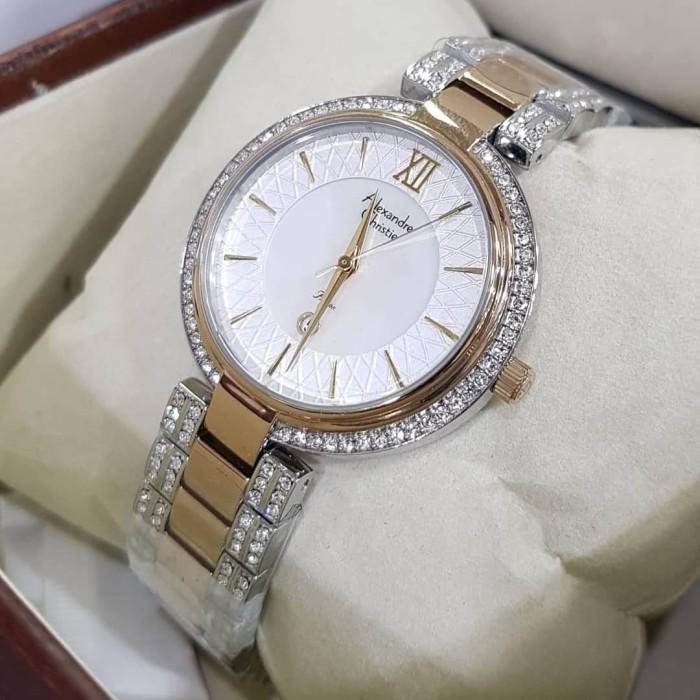 Jual jam tangan Alexandre Christie AC 2679 ladies original murah ... 901835ce9d