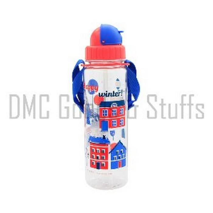 Botol Minum Anak Eplas 550ml EGB-550BPA pasti murah