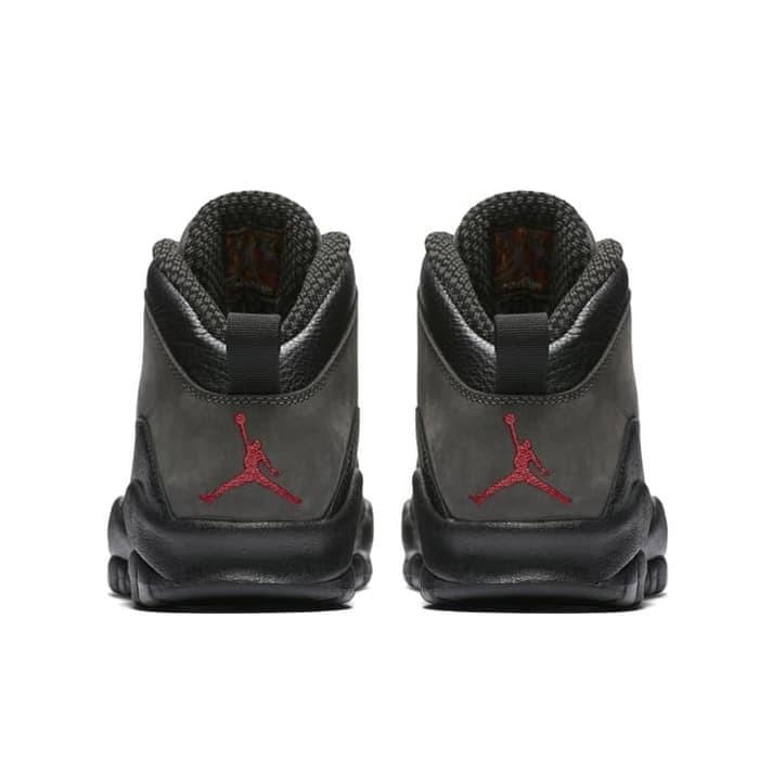 brand new f4ae9 41f01 Jual Sepatu Basket Air Jordan AJ 10 Retro Shadow Original 310805-002 - Kota  Medan - Desmalinda Shop | Tokopedia