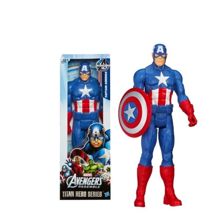 harga Hasbro marvel captain america tipe O Tokopedia.com