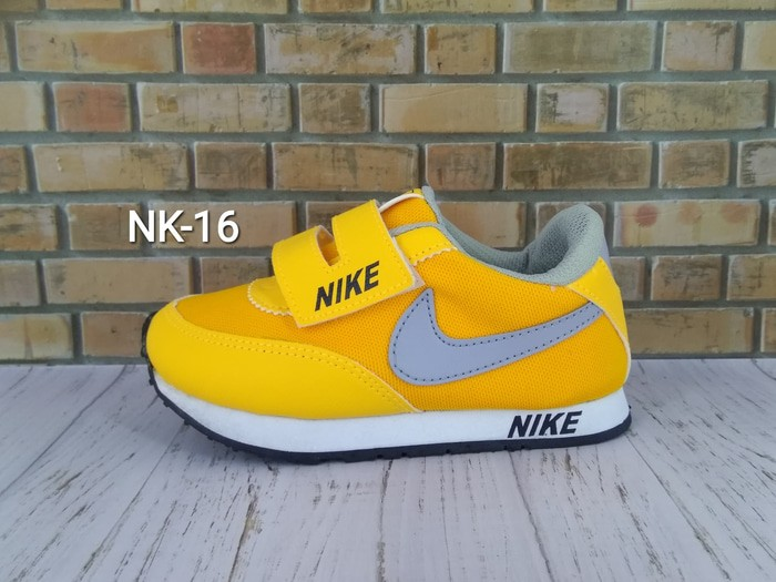 Foto Produk Sepatu Nike Anak Orange dari amira spa