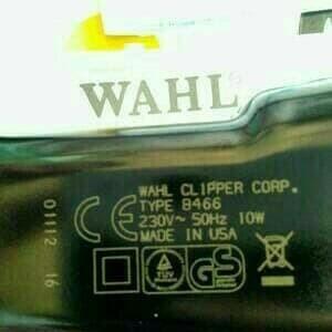 Jual Alat Mesin Cukur Rambit Wahl 8466 Super Taper Classic Series ... 0db470c3ea