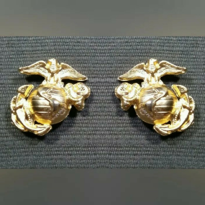 harga Usmc ega collar badge Tokopedia.com