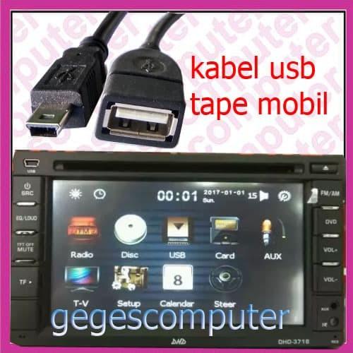 Katalog Tape Usb Untuk Mobil Travelbon.com