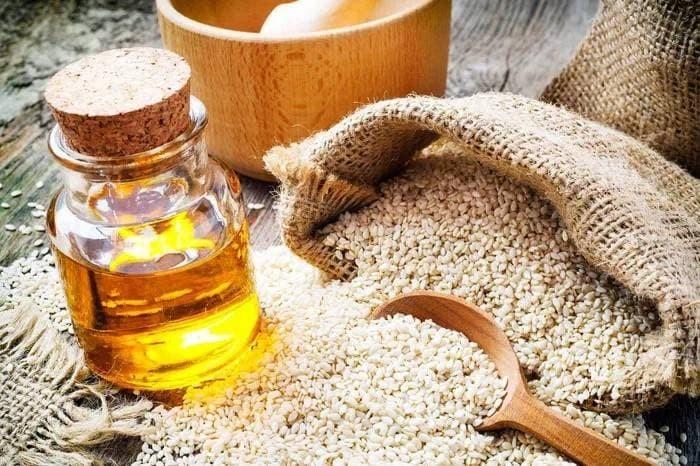 Jual Golden Ox Sesame Oil 160ml Minyak Wijen Singapore Import Repack -  SteampowFIN | Tokopedia