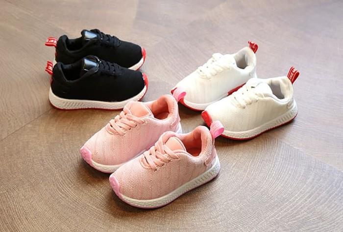 harga Sepatu sport anak terurah nmd r2 Tokopedia.com