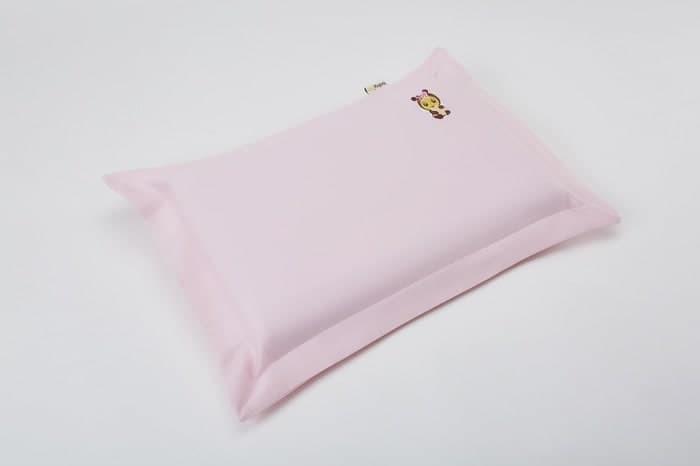 Babybee - Case Kid Pillow PINK (sarung saja)