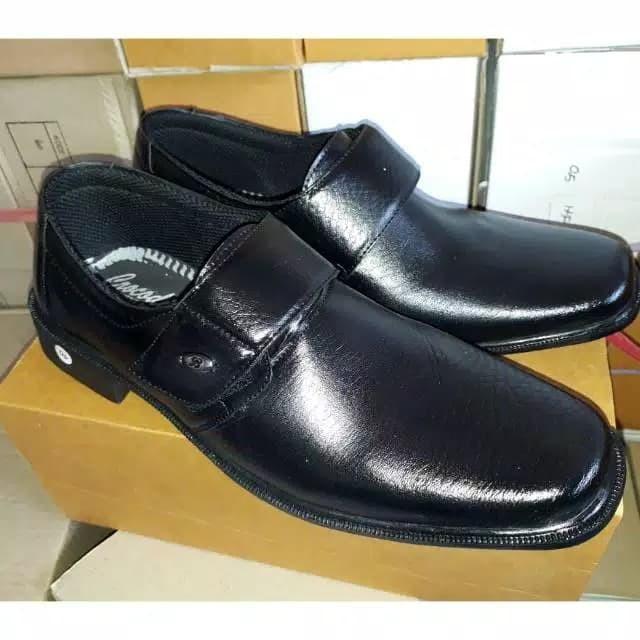 harga Sepatu pantofel pria formal casual kantor santai murah berkualitas Tokopedia.com
