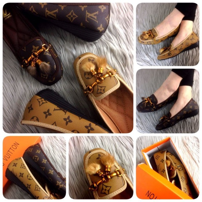 19d0a95f6324 Jual Sepatu LV SERI 112 - ashrafyanti shop