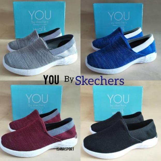 Jual Skechers Original Sepatu Skechers Terbaru Sepatu Kasual