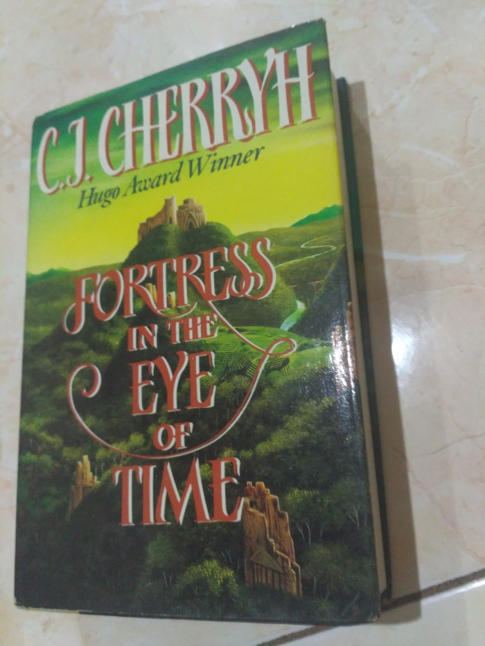 Fortress in the Eye of Time (Fortress, Book 1)