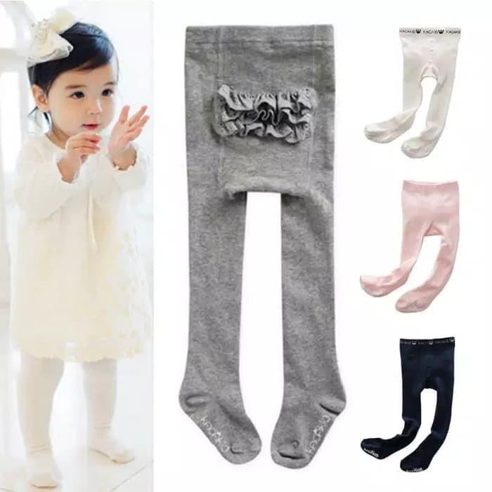 Jual Legging Bayi Perempuan Model Celana Anti Slip Kota Tangerang Louica Mobile Tokopedia
