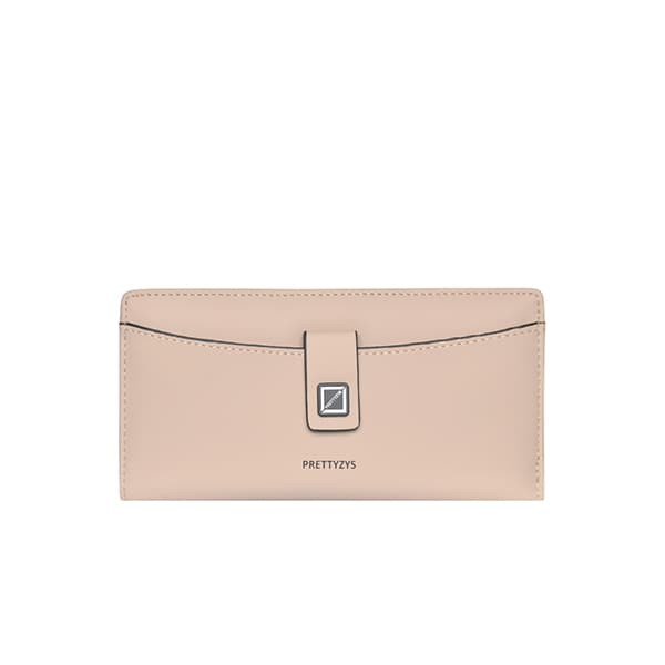 En-ji by palomino yumi wallet - cream