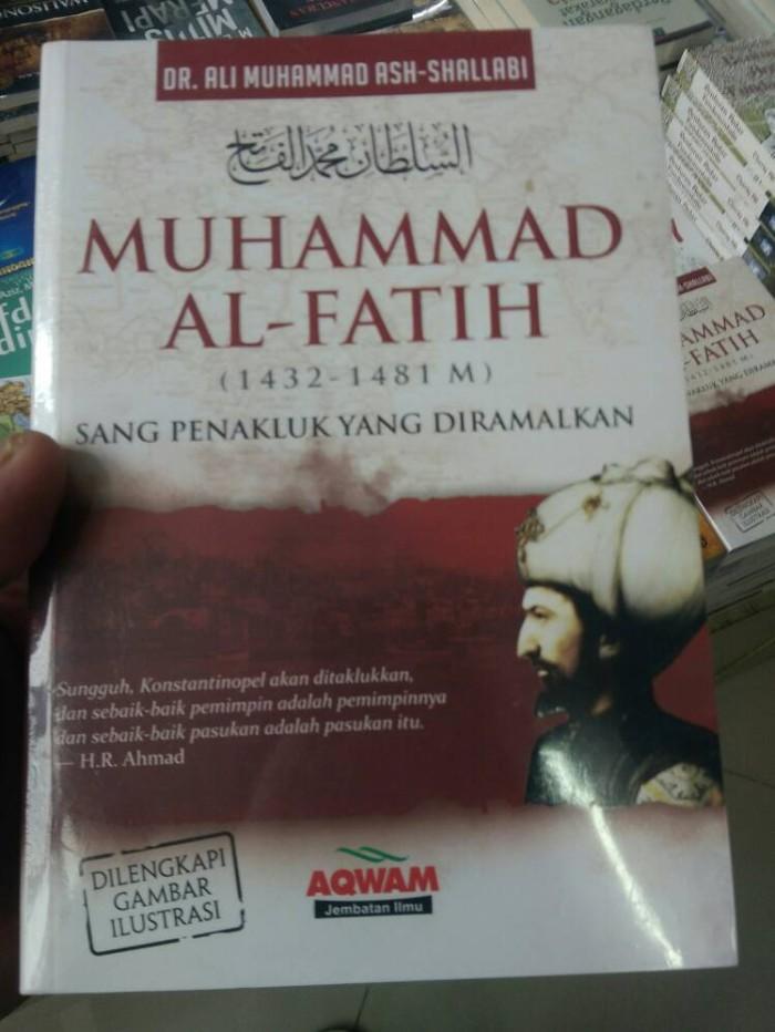 Ebook Sejarah Muhammad Al Fatih