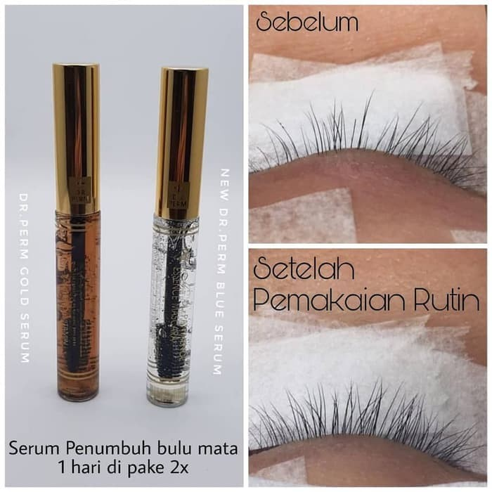 a34bcf86e54 Doctor Perm - Dr. Perm - Essence Mascara - Eyelash Extension Original