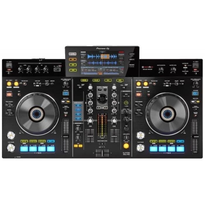 harga Pioneer all-in-one dj system xdj rx2 Tokopedia.com