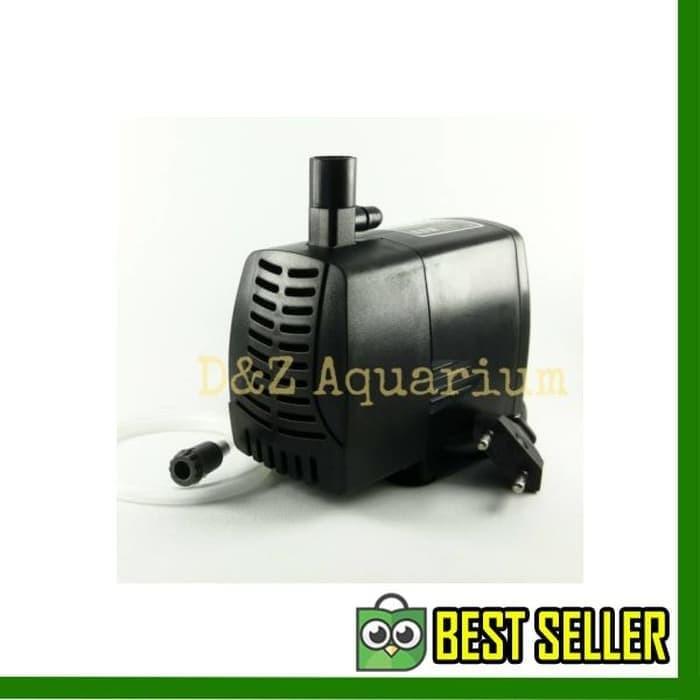 Jual Perlengkapan Promo Mesin Pompa Aquarium Yamano Wp 103 F Max