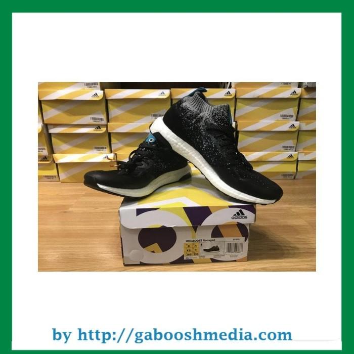 22c52b0fe29b Jual Adidas Ultraboost Uncaged x Solebox x Packer 100% ORIGINAL BASF ...