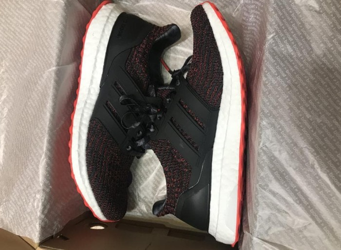 e889f59be3918 Jual Adidas Ultraboost 4.0 Chinese New Year (CNY) 100% ORIGINAL BASF ...