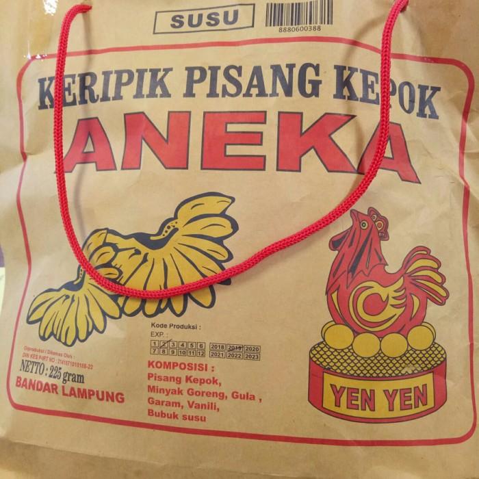 Jual Keripik Pisang Kepok Aneka Green Tea Jakarta Utara Missr Beauty Tokopedia